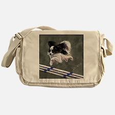 tri agility Messenger Bag