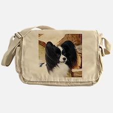 sonrisa Messenger Bag
