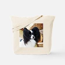sonrisa Tote Bag