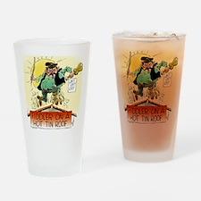 FiddlerHotTinRoof200 Drinking Glass