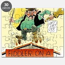 FiddlerHotTinRoof200 Puzzle