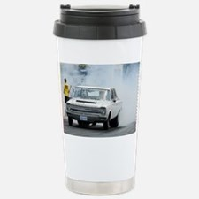BO-7 Stainless Steel Travel Mug