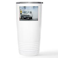 BO-7 Travel Coffee Mug