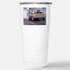 BO-8 Stainless Steel Travel Mug