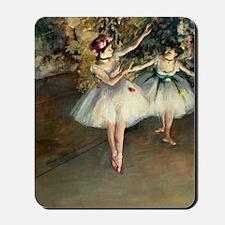 Journal Degas 2Dan Mousepad