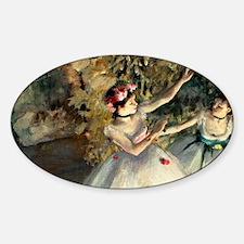 Clutch Degas 2Dan Decal