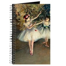 K/N Degas 2Dan Journal