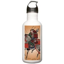 BajouBushi_ipadcase Water Bottle