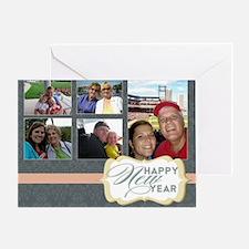 Auntie Jan copy Greeting Card
