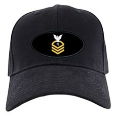 Navy ITC<BR> Baseball Hat 1