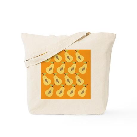 coaster-pear Tote Bag