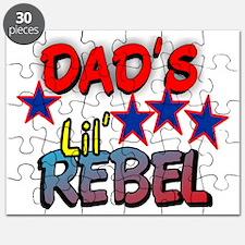 DADS LIT REBEL Puzzle
