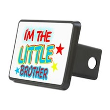 LITTLE BROTHER Hitch Cover