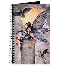 Autumn Raven Journal