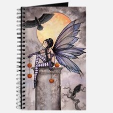 Autumn Raven Journal