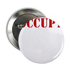 "Occupy-Yourself-White 2.25"" Button"