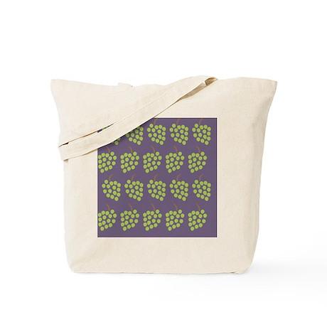 coaster-grapes2 Tote Bag
