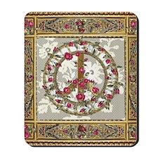 Elegant Peace, Victorian Mousepad