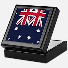 flagthongs Keepsake Box