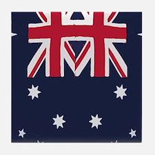 flagthongs Tile Coaster