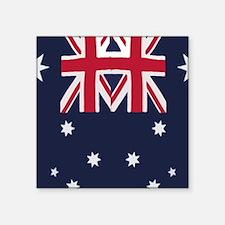 """flagthongs Square Sticker 3"""" x 3"""""""