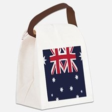 flagthongs Canvas Lunch Bag