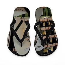 1picasso2 copy Flip Flops