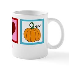peacelovepumpkinwh Mug