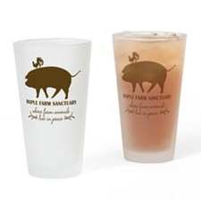 jonathan rooster T Drinking Glass