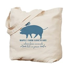 jonathan rooster T Tote Bag