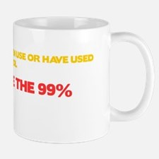 10x3 Small Small Mug
