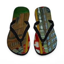 1chicagotheatre Flip Flops
