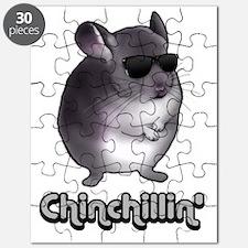 chinchillas Puzzle
