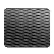 Laptop skin Metal Speaker Mousepad