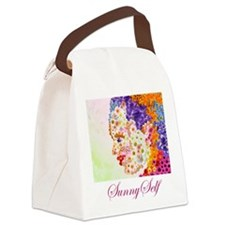 Sunnyself Canvas Lunch Bag
