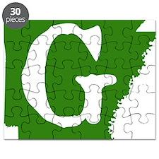 ARGreen Puzzle