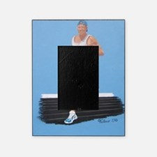 Surfer on the Turf a shirt Picture Frame