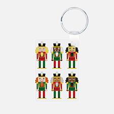 nutcracker-set-small-block Keychains