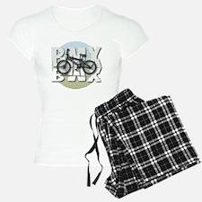 BMX GRAPHITE CIRCLE Pajamas