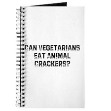 Can Vegetarians Eat Animal Cr Journal