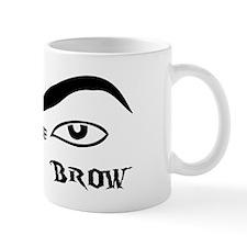 brow_black_hires Mug