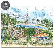 Peony Park Puzzle