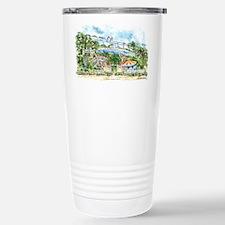 Peony Park Travel Mug