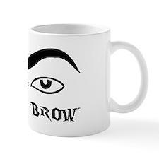brow_rect_sticker Mug