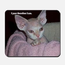 Cutie-Laptop Mousepad
