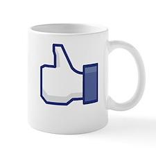 thumbsup Mug