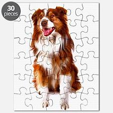 aussie Puzzle
