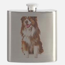 aussie Flask