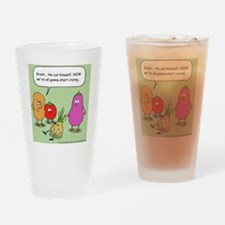 onioncolor Drinking Glass
