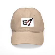 '57 Solid Cap